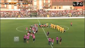 Alessandria-Arezzo Sportube: streaming diretta live, ecco come vederla