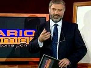 Alessandro Cozzi, conduttore tv a processo per l'omicidio del socio