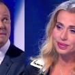 Gigi D'Alessio, debito da 200mila euro con Valeria Marini. Lei procede per vie legali