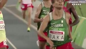 VIDEO YOUTUBE Baka record nei 1.500 alle Paralimpiadi: più veloce di oro Olimpiadi