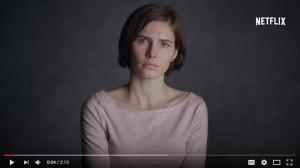 Amanda Knox: su Netflix il documentario sulla favola nera del delitto di Perugia. TRAILER e critiche