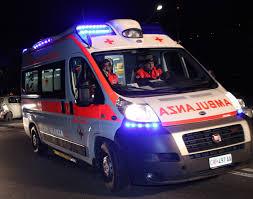 Ana Maria Ahmeti si schianta a 170km/h: stava girando VIDEO col telefonino