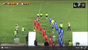 Ancona-Bassano Sportube: streaming diretta live, ecco come vederla