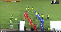 Ancona-Modena 1-0: highlights Sportube su Blitz