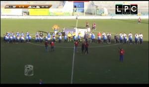 Andria-Catania Sportube: streaming diretta live, ecco come vederla