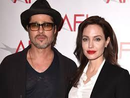 Angelina Jolie chiede divorzio da Brad Pitt