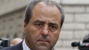 Antonio Di Pietro (foto Ansa)