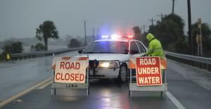 VIDEO YOUTUBE Uragano Hermine arriva in Florida: venti oltre 120 km/h