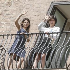 Virgina Raggi e Chiara Appendino: le due facce del Movimento 5 stelle