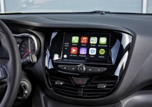 Guarda la versione ingrandita di Apple taglia il progetto per l'auto senza pilota: pochi progressi (foto Ansa)