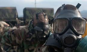 Isis, gli Usa distruggono un sito di armi chimiche in Iraq