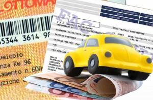 Bollo auto, non si paga più se cartella esattoriale arriva dopo tre anni