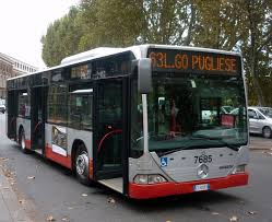 Roma senza bus, Atac senza soldi