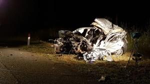 Ubriaco contromano con autocisterna su tangenziale Torino: un morto e 4 feriti