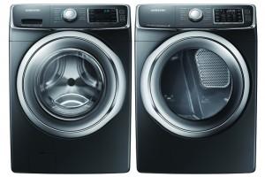 Samsung, lavatrici a rischio esplosione. Si tratta dei modelli a carico dall'alto
