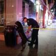 New york, esplode bomba in cassonetto: 29 feriti. Trovato altro ordigno rudimentale 0323