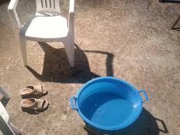 Bimbo di 16 mesi muore affogato in un recipiente pieno d'acqua