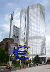 La Banca Centrale Europea