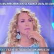 """Barbara D'Urso parla di Anna Marchesini, criticata sui social: """"Sciacallo"""""""