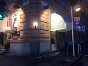 Genova, Franco Romeo denunciato per furto di energia elettrica
