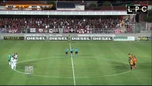 Bassano-Santarcangelo Sportube: streaming diretta live, ecco come vederla