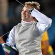 Paralimpiadi Rio 2016, Beatrice Vio medaglia d'oro nel fioretto FOTO