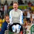 Paralimpiadi Rio 2016, Beatrice Vio medaglia d'oro nel fioretto FOTO 2