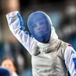 Paralimpiadi Rio 2016, Beatrice Vio medaglia d'oro nel fioretto FOTO 4