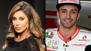 Belen Rodriguez e Andrea Iannone: vacanze salate per il pilota
