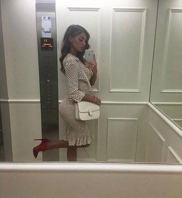 """Maria De Filippi: """"Belen Rodriguez sarà felice solo se torna con Stefano De Martino"""""""