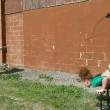 VIDEO YOUTUBE Tiro con l'arco con...i piedi: e centra il bersaglio