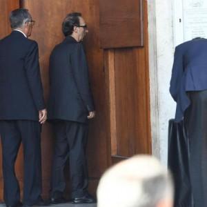 """VIDEO YOUTUBE Roberto Benigni ricorda Ciampi: """"Per me è stato un padre"""""""