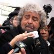 Grillo giustiziere giornalisti infami e boia di libertà di pensiero