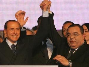 Guarda la versione ingrandita di Compravendita senatori, chiesta prescrizione per Berlusconi e Lavitola