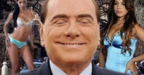 YOUTUBE Marysthell Polanco, auguri a Berlusconi in stile Marilyn