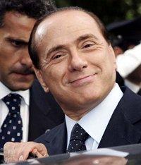 Berlusconi e la sconfitta della giustizia italiana