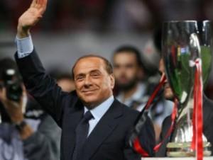 """Paolo Berlusconi: """"Milan venduto al governo cinese"""". Cioè ai comunisti..."""