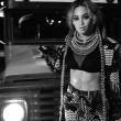 """Beyoncé, la figlia Blue Ivy insultata sui social: """"Brutta come la morte"""" FOTO 2"""
