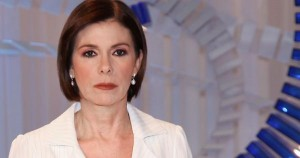 """Bianca Berlinguer: """"Io leader del Pd? Grazie ma per ora..."""""""