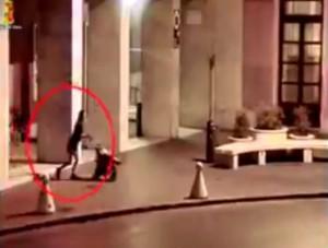 Pisa, rapisce bimbo 3 anni alla stazione: arrestata senza tetto