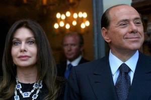 """Berlusconi-Lario, tra un mese in Cassazione: """"Assegno 1,4 mln abnorme"""""""