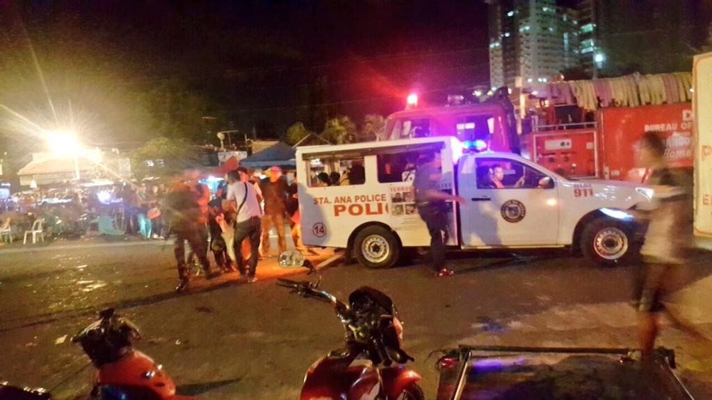 Filippine, bomba al mercato: almeno 10 morti e 50 feriti