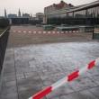 Attacco bomba a Dresda: ordigni davanti a moschea e centro congressi 3