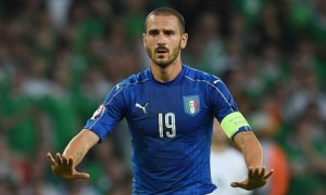 """Leonardo Bonucci torna in Nazionale, Buffon: """"Le cose vanno per il verso giusto"""""""