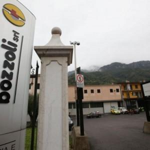 Guarda la versione ingrandita di Mario Bozzoli scomparso: licenziati i dipendenti della fonderia