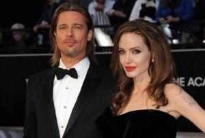 Angelina Jolie blocca Brad Pitt: niente chiamate e sms dopo il divorzio...