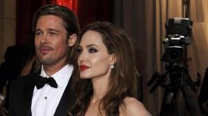 """Angelina Jolie e Brad Pitt, figli col coltello. Tate: """"Maddox ha bevuto vino"""""""