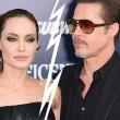 Angelina Jolie-Brad Pitt divorzio, ecco perché si sono lasciati