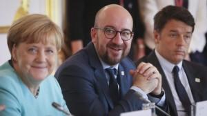 Bratislava: primo vertice Ue post-Brexit. Est sul piede di guerra