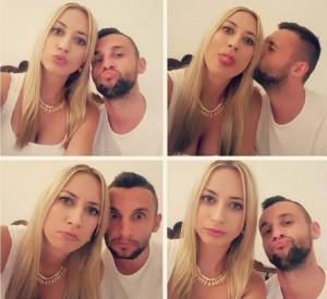 Brozovic, l'Inter perde. Lui pubblica selfie su Instagram